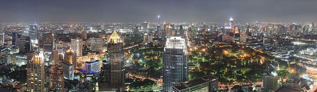 #Bangcoc. Tailândia.