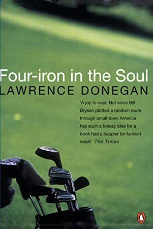 Get Book Four Iron in the Soul