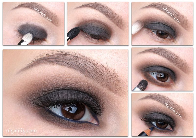 Pin By Ozbucaktatyana On Pinterest Makeup