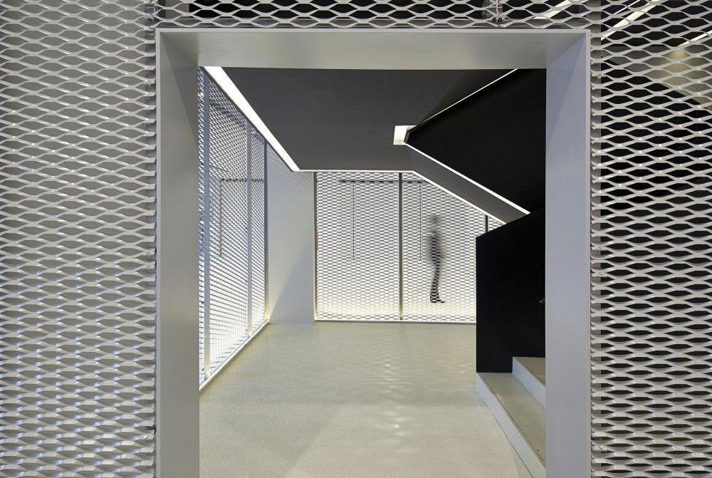 Gallery Of National Design Centre Scda Architects 16 National Design Centre Scda Architects Interior Architecture