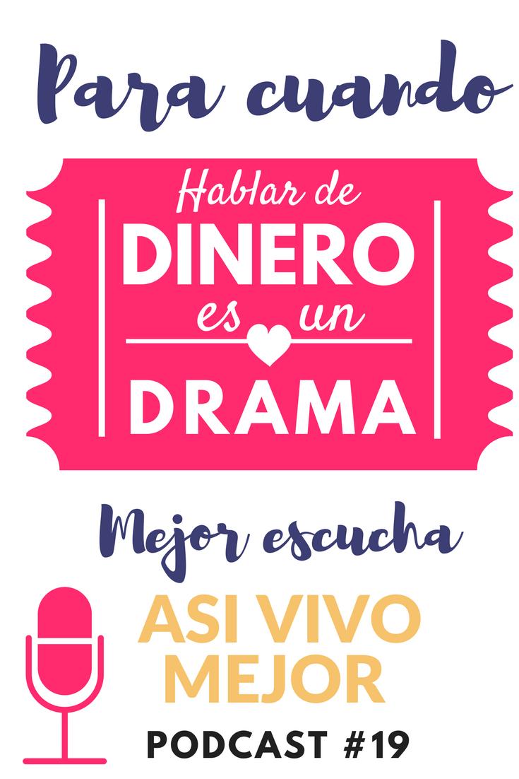 La segunda causa de #divorcio en Estados Unidos son problemas por dinero en el matrimonio. Estos 10 consejos te ayudarán a prevenir la ruina por pleitos de #dinero #matrimonio #finanzaspersonales #asivivomejor #podcast #podcast #espanol #amo