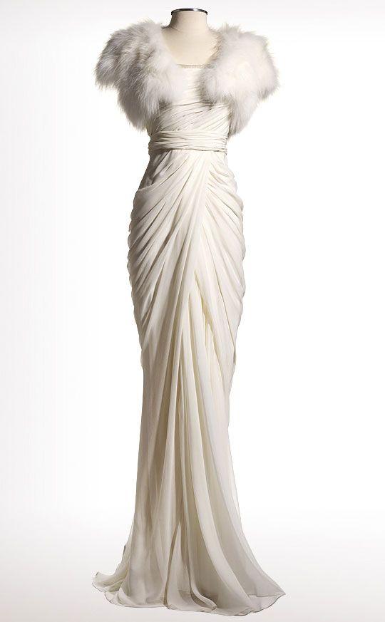 Ceremonyblog Com Ceremony Magazine Wedding Blog Part 5 Vestidos Vestido De Noiva Roupas Para Aniversario