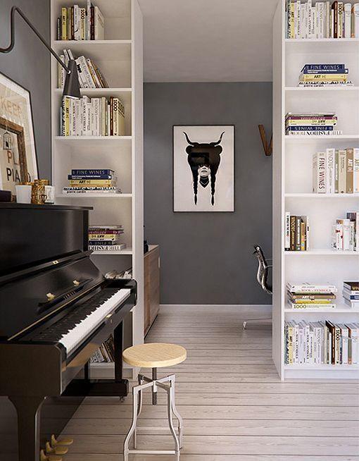Sal n comedor y cocina integrados en un solo espacio for Diseno cocina salon integrados