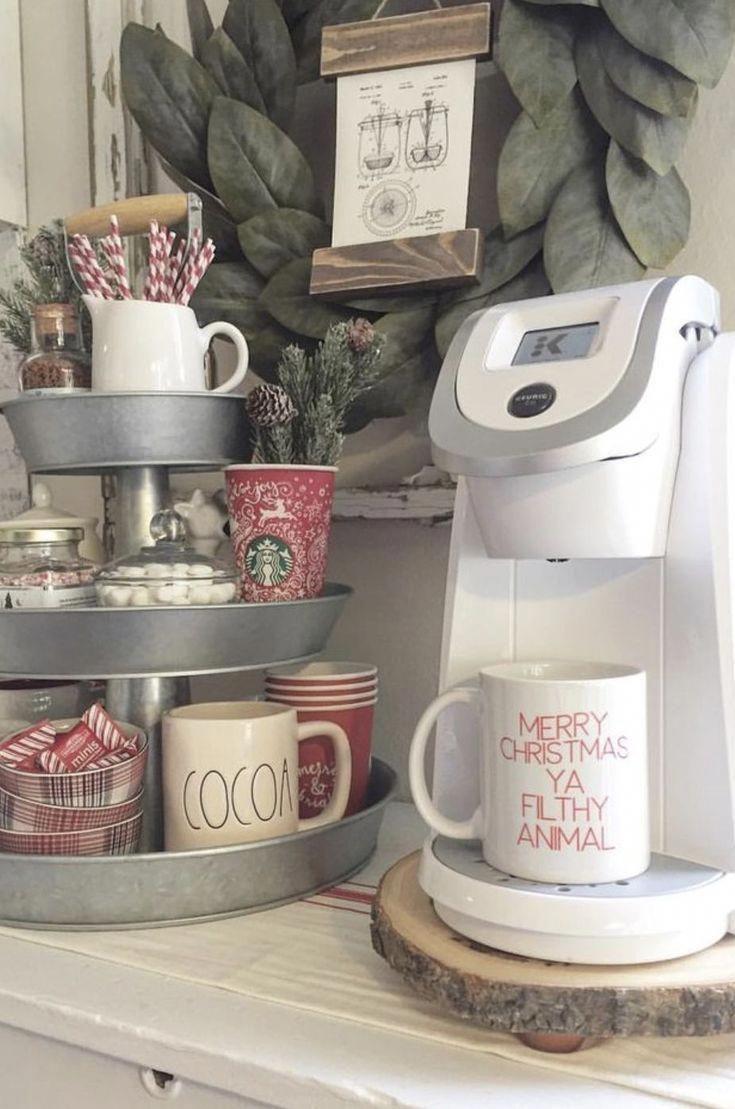Home Alone Cozy Christmas Coffee Cozy Merry Christmas Ya Filthy Animal Coffee Cozy Coffee Cozy