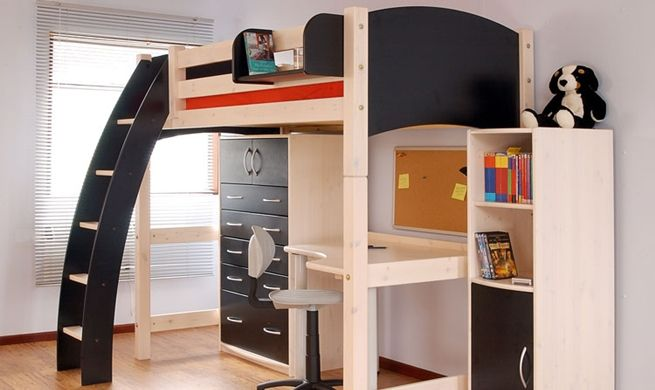 habitaciones pequeñas | Fiyunqui | Pinterest | Habitación pequeña ...