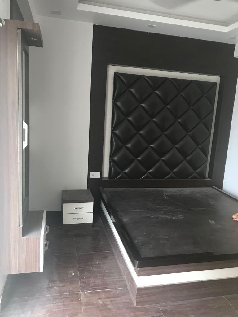 Bedroom headboard design modern bedroom by archplanest homify in