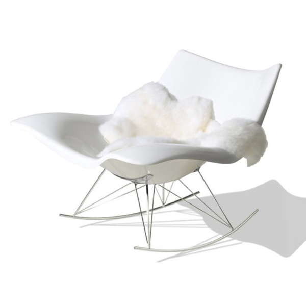 Thomas Pedersen: Stingray Rocker   Danish Design Store