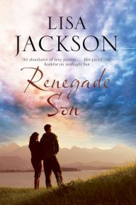 Renegade Son. Click on the book title to request this book at the Bill or Gales Ferry Libraries. 8/15