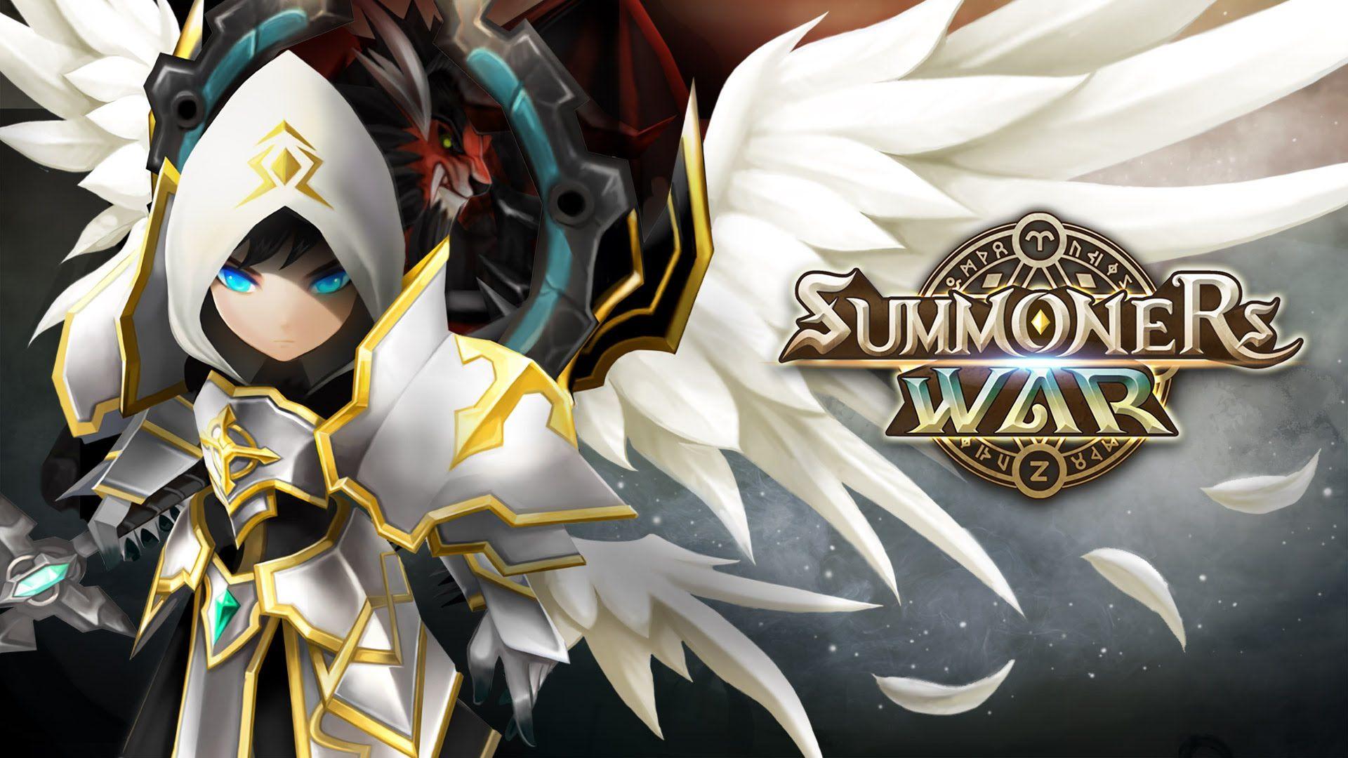Hình ảnh Summoners War in Tải game hack Summoners War
