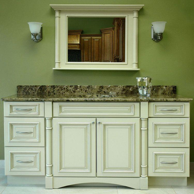 Make Photo Gallery Bathroom Vanities Kitchen Cabinets u Bathroom Vanity Cabinets Advanced Cabinets