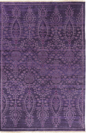 New Zealand Wool Rug From Surya