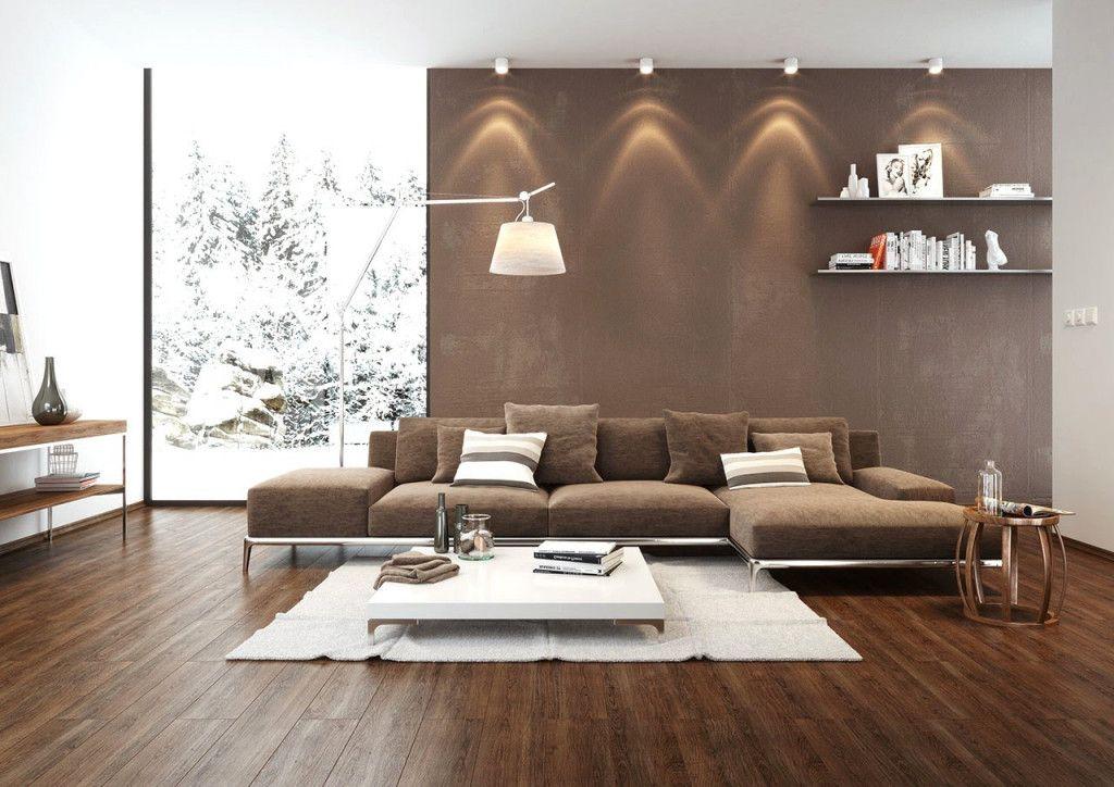 Bildergebnis für wandgestaltung wohnzimmer Wohnideen Pinterest