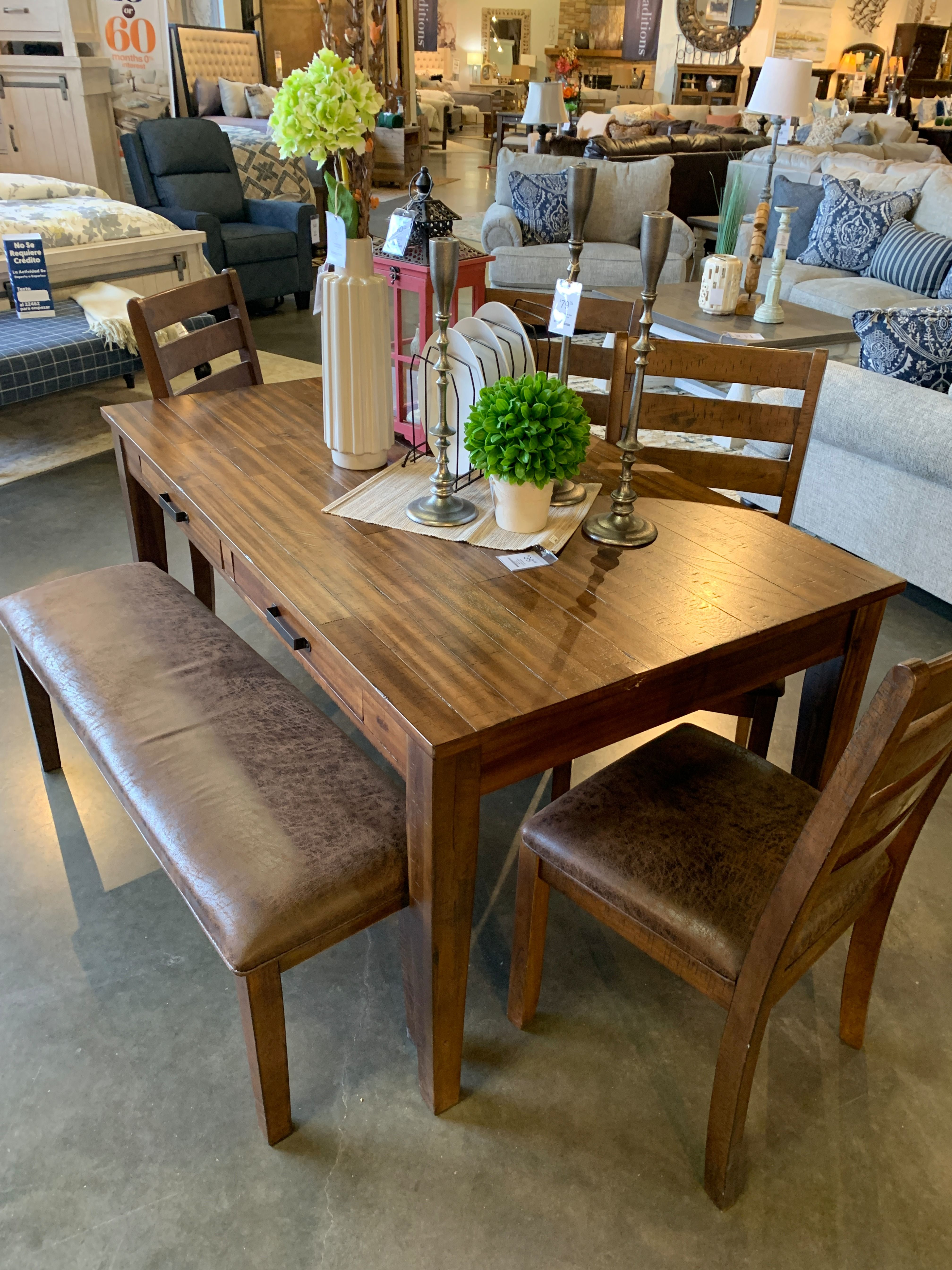 Royard Dining Room Table Dining Room Table Dining Dining Table