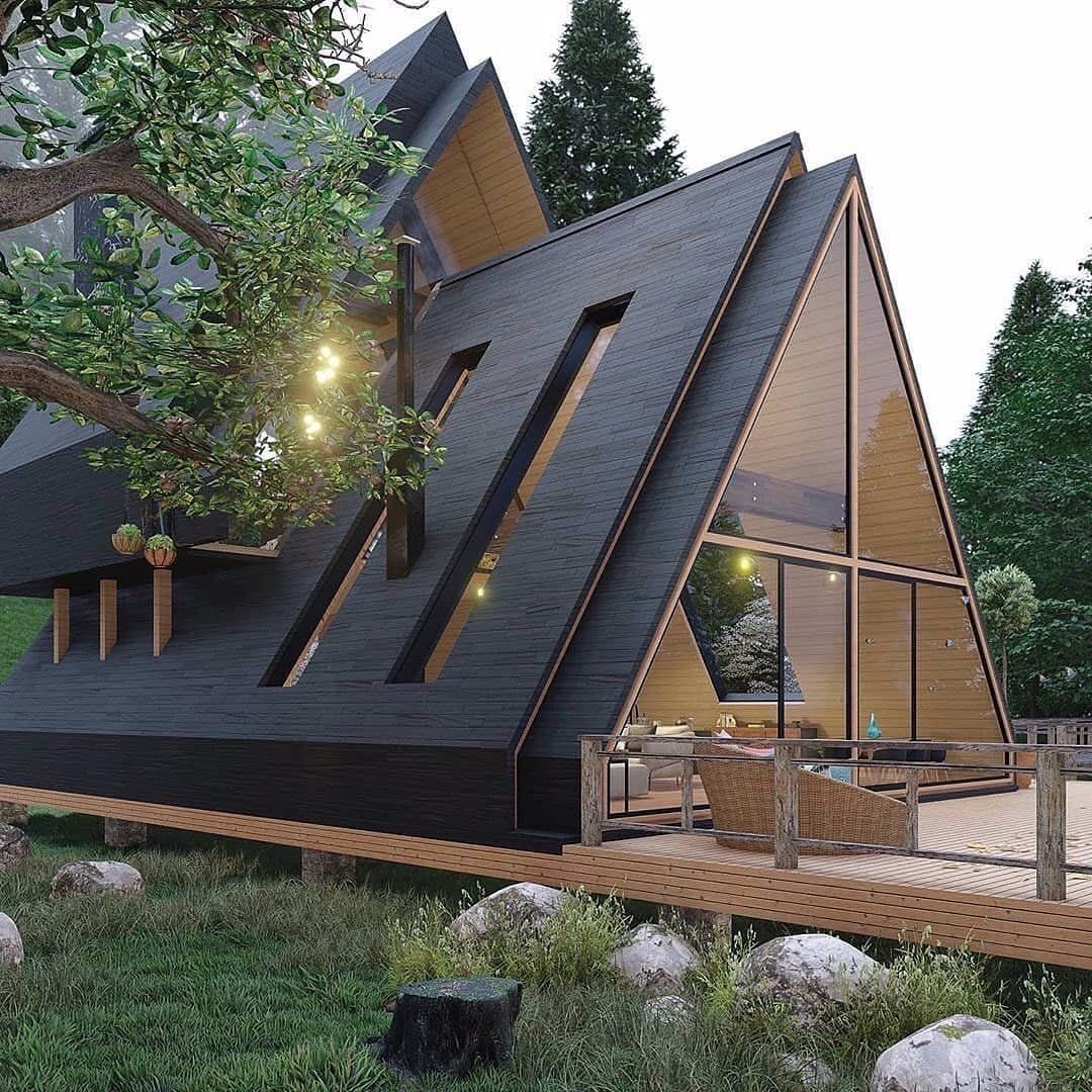 Arc Only Arc Oniy Twitter House Designs Exterior House Exterior Modern House Exterior