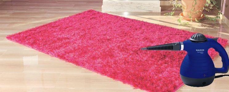Cómo limpiar alfombras con vapor?: el vapor es uno de los métodos ...