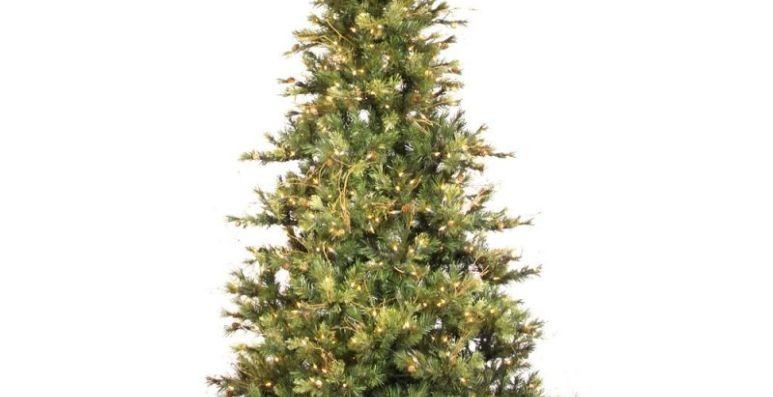 Home Decor 14 Artificial Christmas Tree Clearance