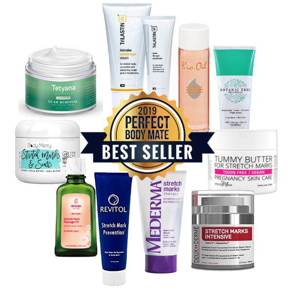 Pin On Best Products For Stretch Marks