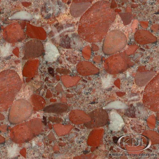 Rosso Marinace Granite Kitchen Design Ideas Org