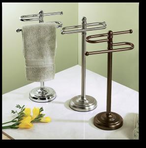 6 Best Hand Towel Racks Of 2020 Hand Towels Bathroom Hand Towel
