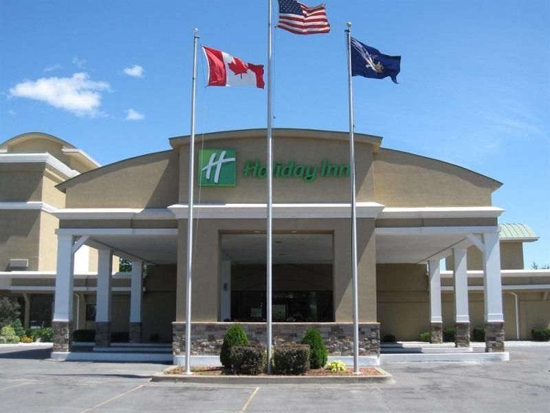 Plattsburgh (NY) Holiday Inn Plattsburgh-Adirondack Area United States, North America Holiday Inn Plattsburgh-Adirondack Area is perfectly located for both business and leisure guests in Plattsburgh (NY). Featuring a complete list of amenities, guests will find their stay at the property a comfortable one. To be found at the hotel are free Wi-Fi in all rooms, 24-hour front desk, facilities for disabled guests, express check-in/check-out, luggage storage. Guestrooms are fitted ...