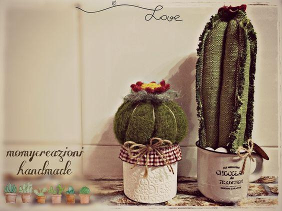 Cactus Arredamento ~ Voglia di primavera cactus fiori moveadesign design tessuto