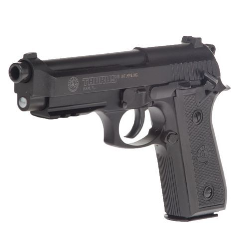taurus pt92 9mm semiautomatic