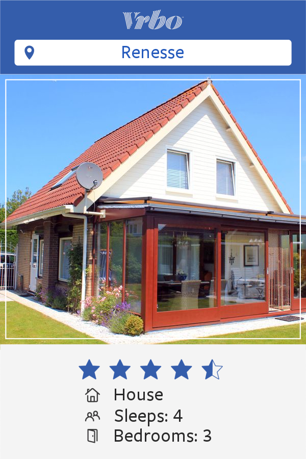 Vacation House in Renesse