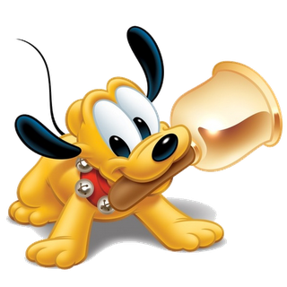 Pluto disney and cartoon baby images personaggi disney