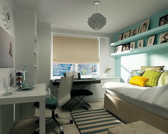 brilliant room design. 33 Brilliant Bedroom Decorating Ideas for 14 Year Old Boys  28