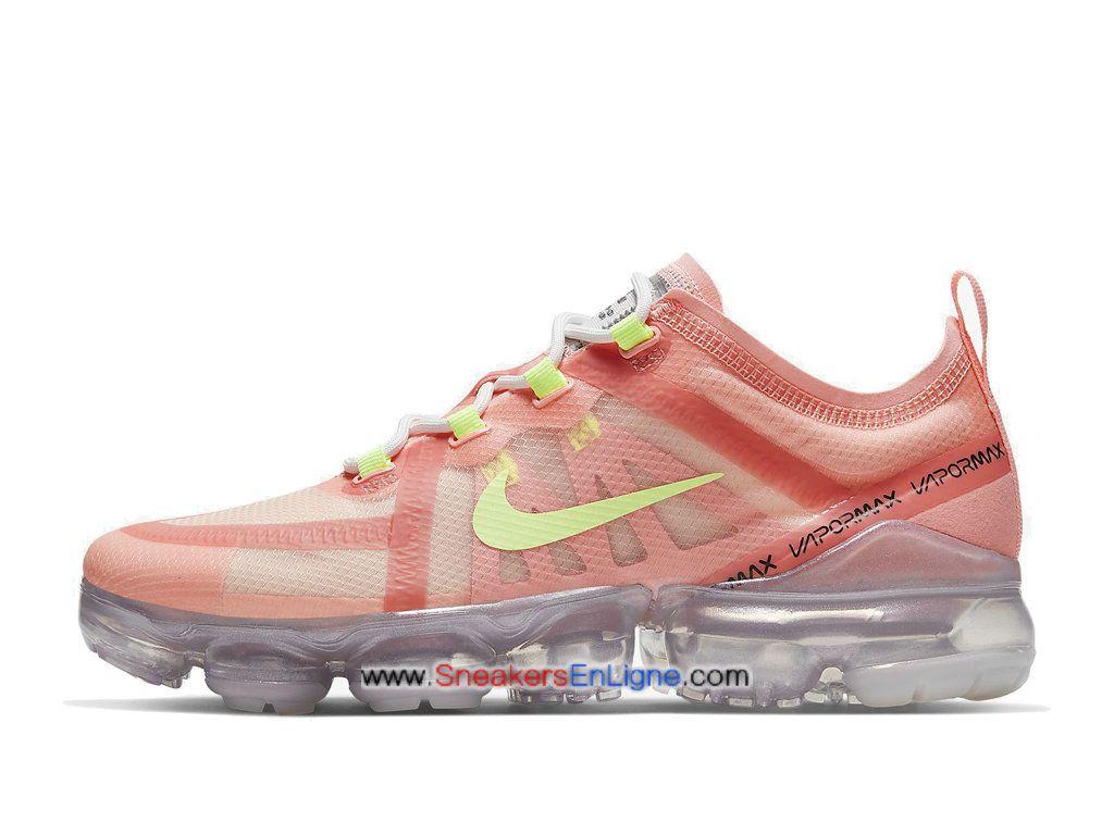nike air vapormax 2019 - femme chaussures