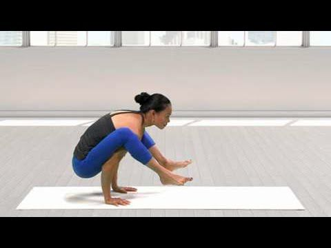 firefly or insect pose  youtube  hard yoga poses hard