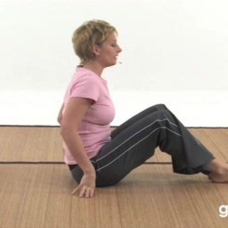 Muskelkater Gebärmutter