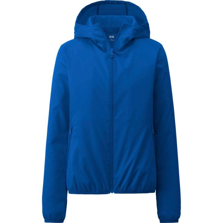 Womens Summer Rain Jacket - My Jacket