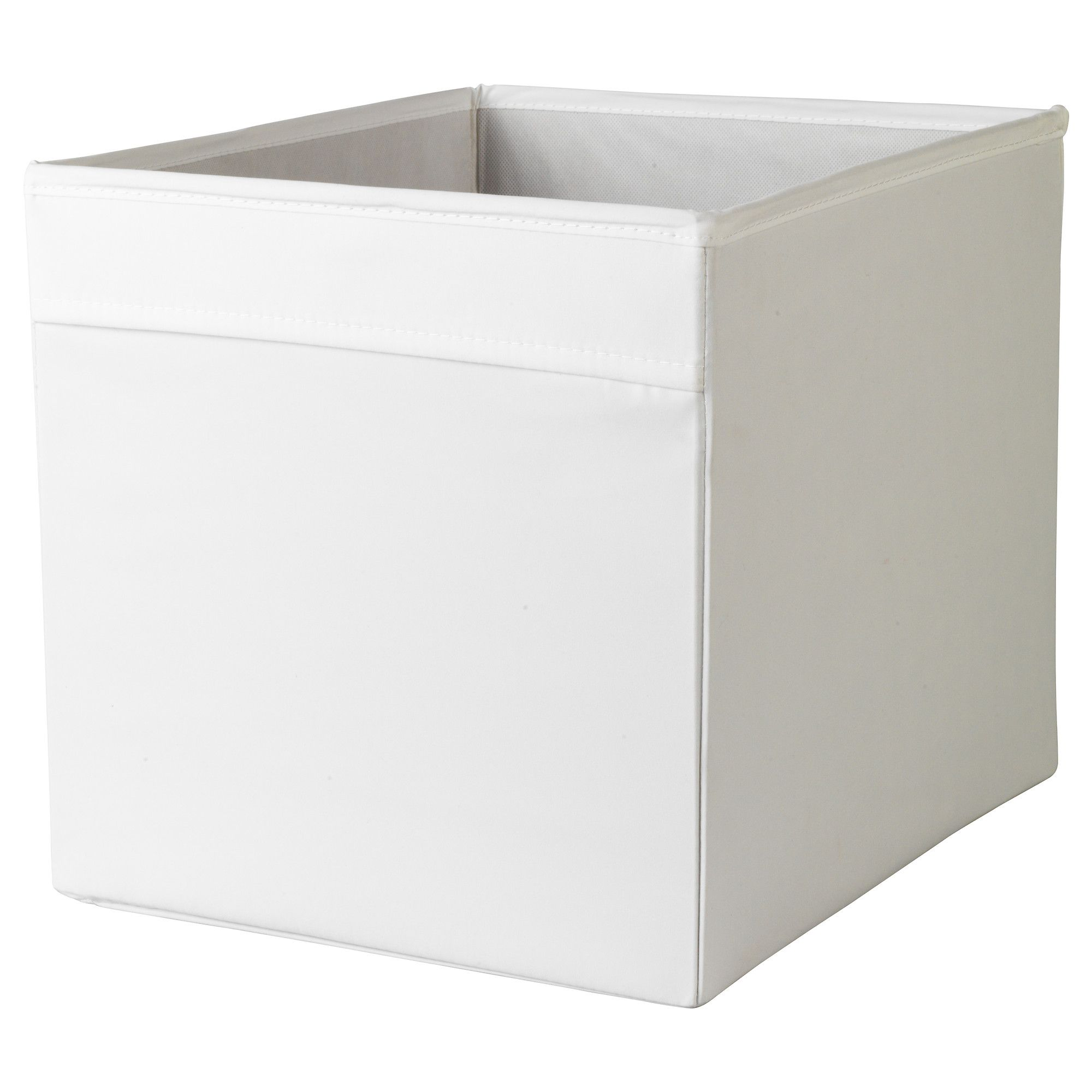 Aufbewahrungsbox Ikea Expedit DrÖna Box White Ikea Pinterest Ikea Storage And Box