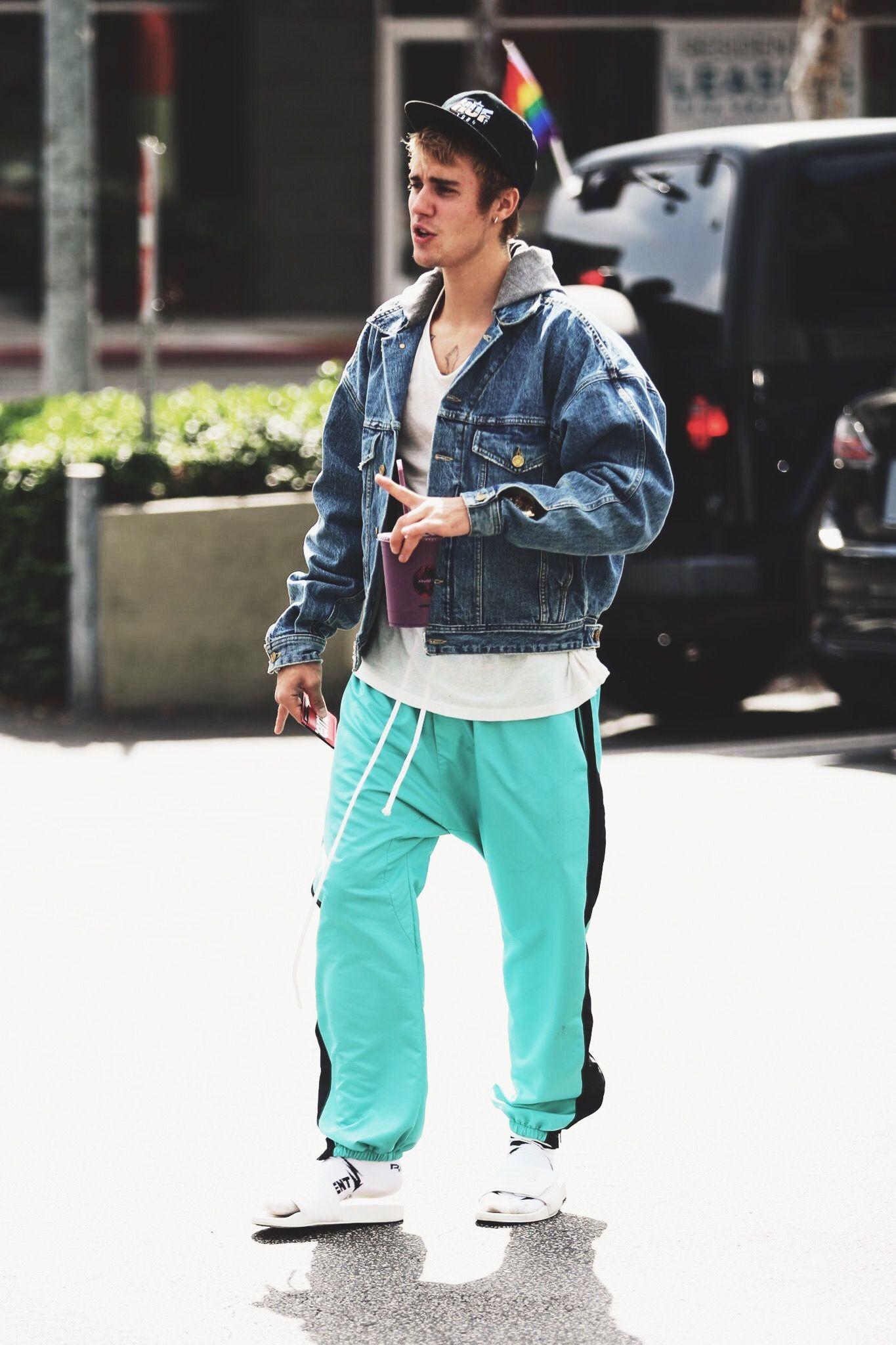 Justin Bieber outfit 2017 | Justin Bieber | Pinterest ...