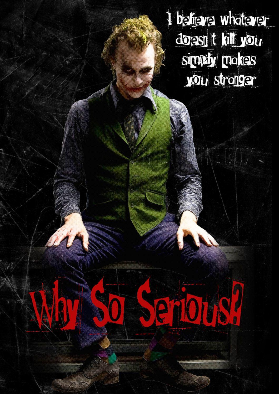 A3 Joker Poster 2