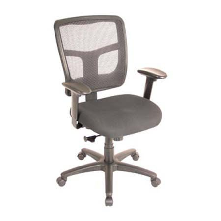 7621 Cool Mesh Basic task chair Available at Alternative Office