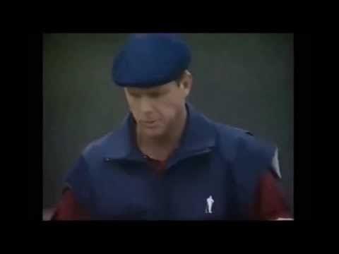 Payne Stewart at Pinehurst - One Moment In Time - YouTube