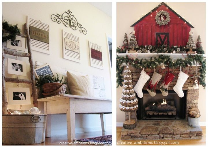 Jessicas Home Decor Ideas Country House Pinterest Recycled