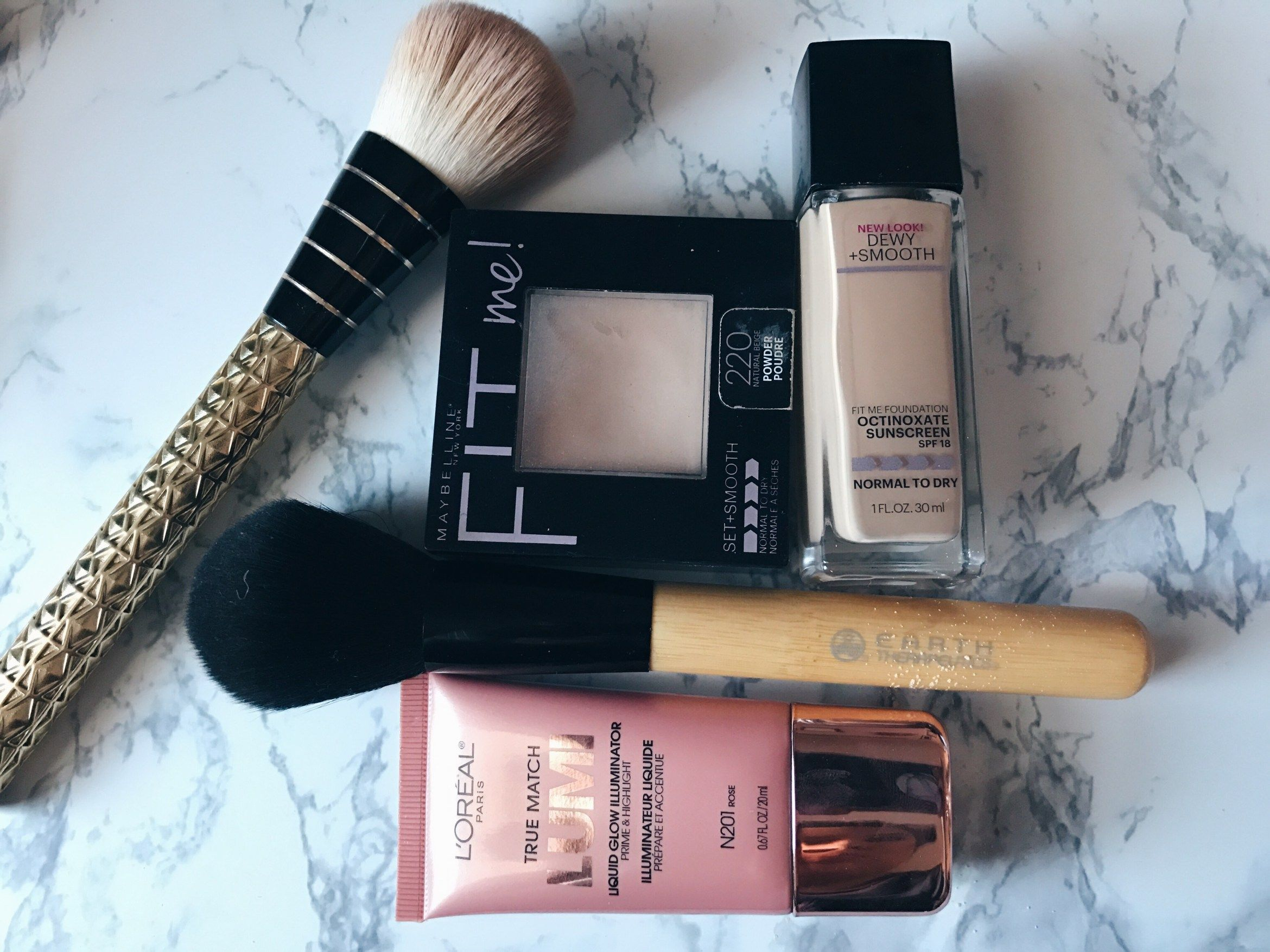 Fav face products #beautyblogger #makeup