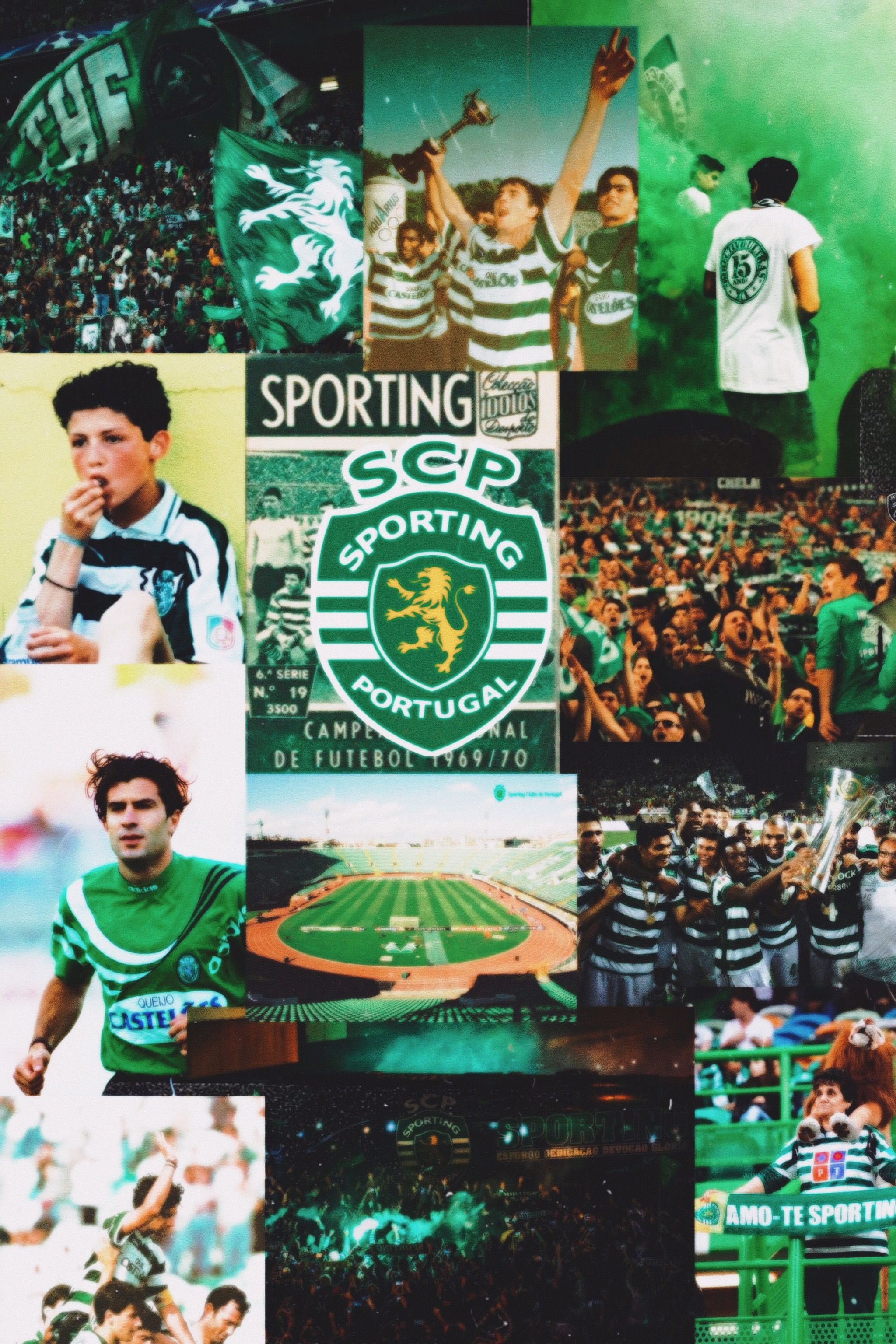 Sporting Sporting Clube De Portugal Sporting Clube Sporting