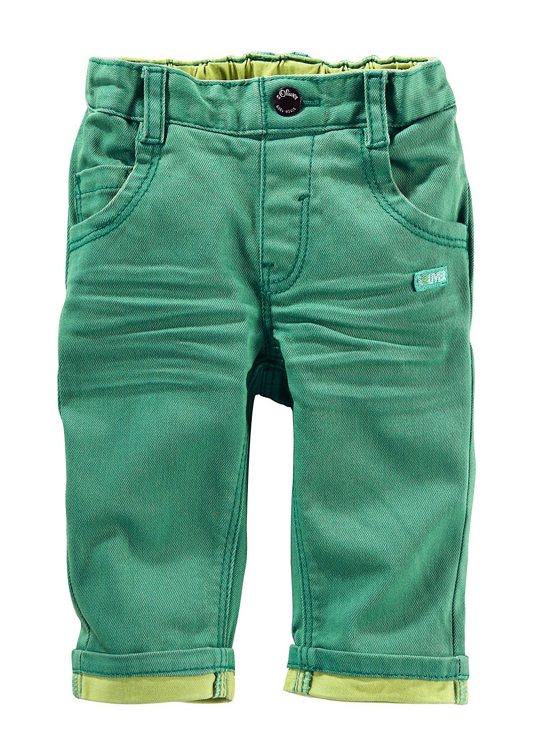 online retailer e7344 c1ef0 Trousers Buy in the s.Oliver online shop | My Boys | Roupas ...