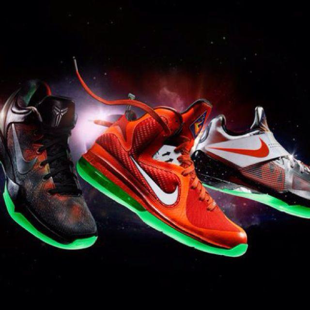 reputable site ebfaa 4f4b8 Nike Galaxy Pack 2242012