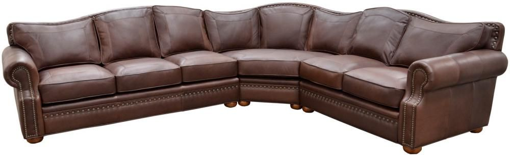 Tucson Queen Sleeper Texas Leather Furniture