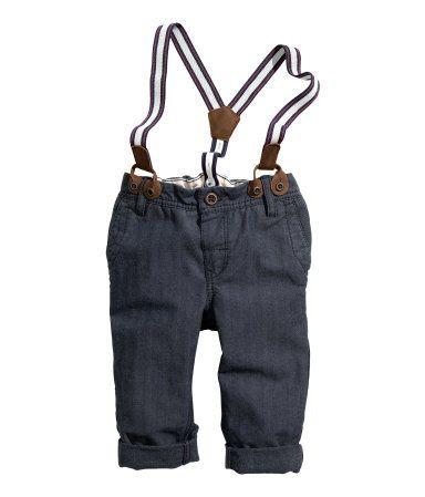 acheter en ligne 476ab 6b31d Product Detail | H&M FR | mode enfant | Vetement bébé garçon ...