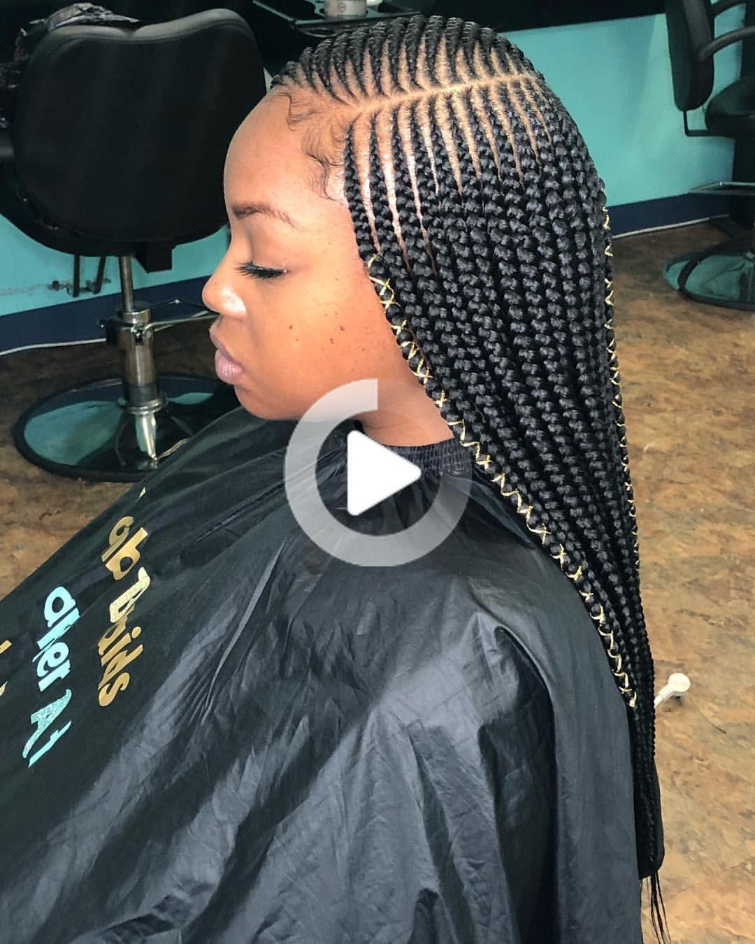 28++ Side feed in braids ideas