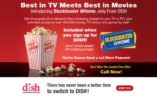 Dish Network Deals Streaming Tv Tv Services Cell Phone Plans