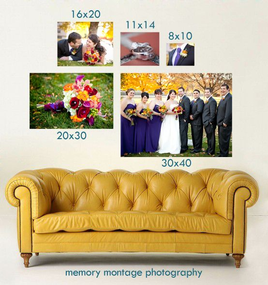 Wall Art 30x40 20x30 16x20 11x14 8x10 Wall Art Photo Wall Art Montage Photography