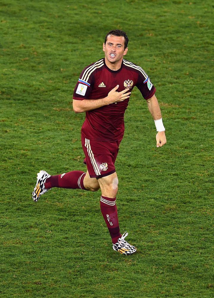 WATCH Russia Massive World Cup Fail Футбол
