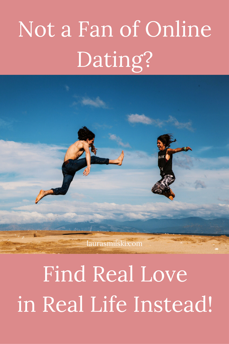 have fun while dating